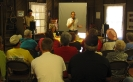 History of Slide Rock State Park talksat SRSP Fall Festival