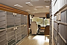 Inside of Mobile Adoption Unit