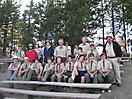 Island Park Boy Scout Camp, Idaho