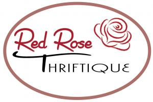 Red Rose Thriftique